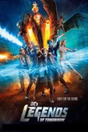 DCs Legends of Tomorrow S03E02