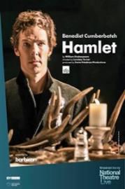 Nt Live: Hamlet Encore 2018