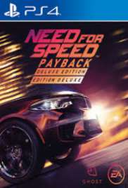 Need for Speed Payback FULL UNLOCKED