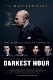 Darkest Hour 2018