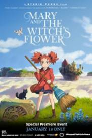 Mary And The Witchs Flower Subtitled