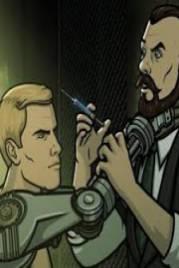 Archer S08E11