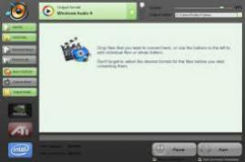 Free Video To Audio Converter