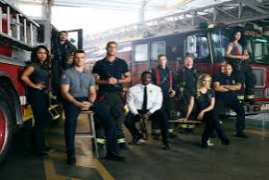 Chicago Fire season 6 episode 1